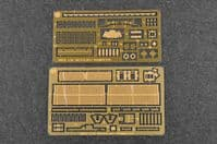 Trumpeter 1/35 Russian T-80UD MBT - Early # 09581